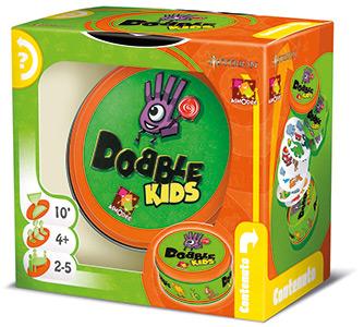 (asmodee) Dobble-Kids