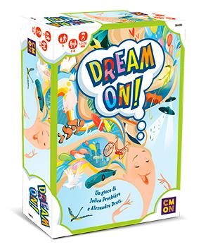 (asmodee) Dream-On