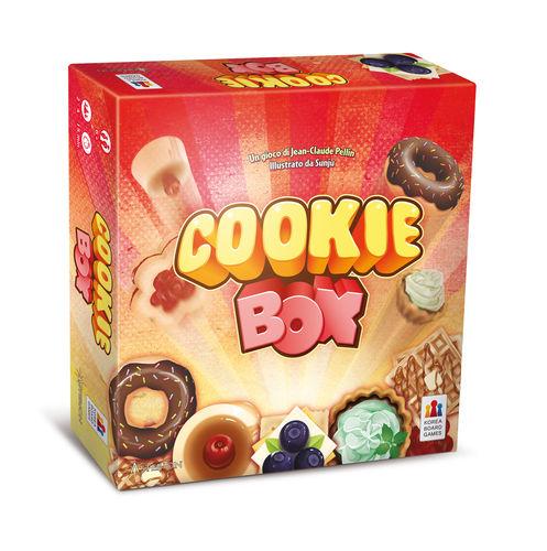 (asmodee) Cookie box
