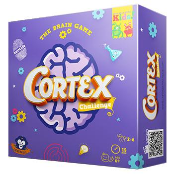 (asmodee) Cortex challenge kids