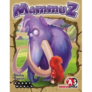 (dv giochi) Mammuz