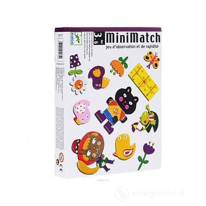 (djeco) Minimatch